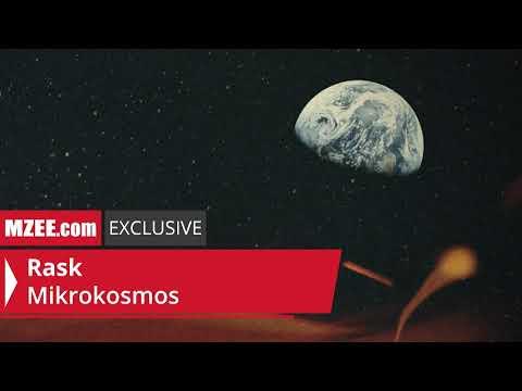 Rask – Mikrokosmos feat. Der Nomade (MZEE.com Exclusive Audio)
