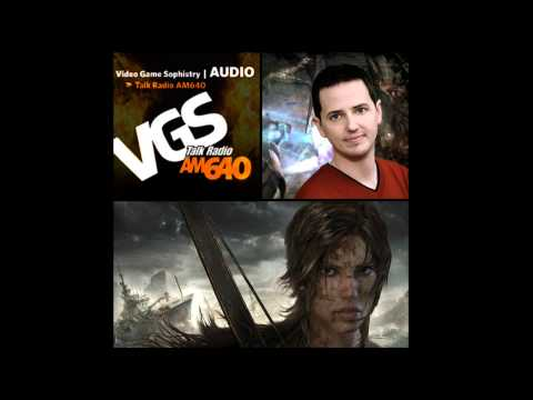 "VGS Radio: Composer Jason Graves ""Why Music in Gaming has NEVER Been So Good"""