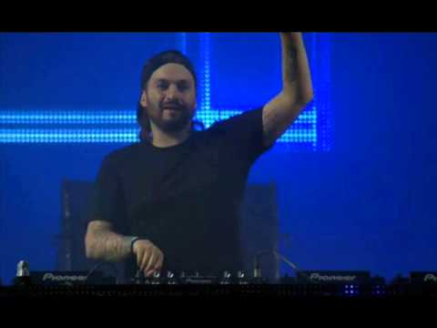 Steve Angello - Live @ Creamfields 2013 (Liverpool) 25-08-2013
