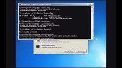 Windows 7 Registrierung umgehen