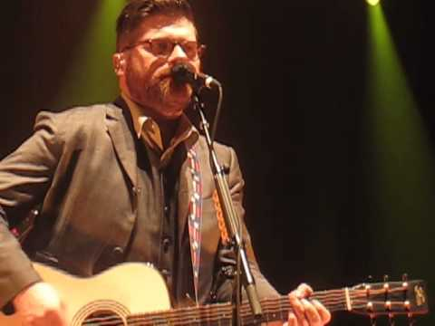 The Decemberists - Calamity Song (Live @...