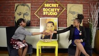 Secret Society Project @ Meyer Levin Middle School: TRU SK Consultants, LLC Pt.1