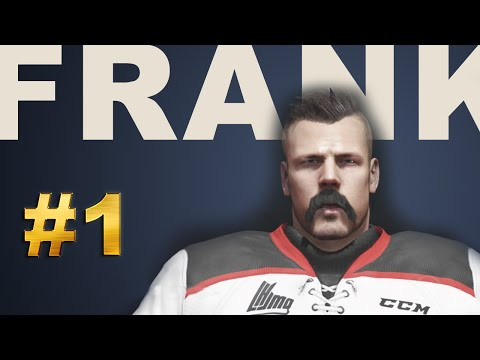 NHL 16 Be a Pro Goalie – Episode 1: BIG FIRST WIN!!