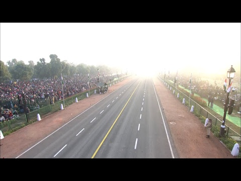DD Bharati Live Stream