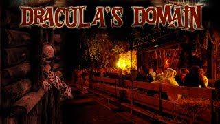 Dracula's Domain -Haunted Attractions in Jackson, NJ
