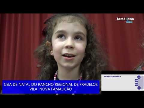 FRADELOS   CEIA NATAL   RANCHO RF   2018