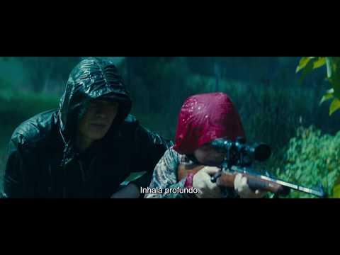 EN DEFENSA PROPIA - Trailer Subtitulado