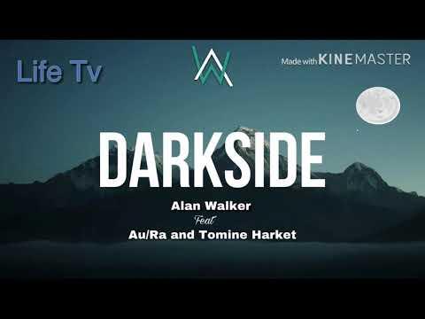 Alan Walker -Darkside .Ft Au/Ra & Tomine Harket | Life TV