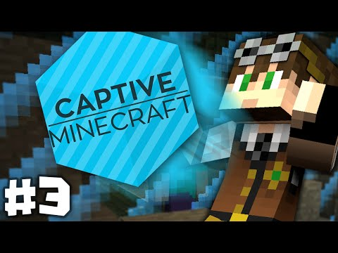 CAPTIVE MINECRAFT ITA - EPISODIO 3