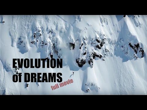 Evolution of Dreams - Full Movie