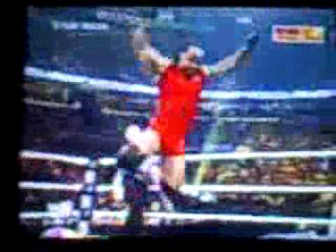 do vat my WWE2010  5