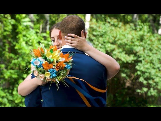 Артем и Валентина 2019.06 (Свадебный клип для instagram)