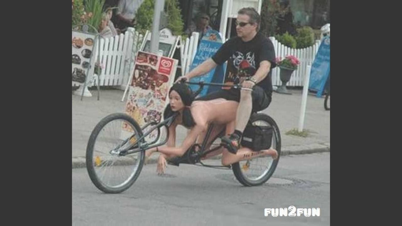 Funny Bike Riding Pics