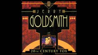 "Jerry Goldsmith-Suite From ""Anna and The King"" Part One"