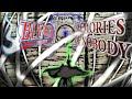Bleach (S) Abridged Soundtrack #5 - We Don't Care