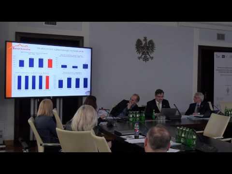 """Konferencja podsumowująca konkurs """"SLZ 2014 - cz. 11 (Dzierżoniów)"""