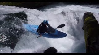 Paddling the Fine Line between Kayak Heaven and Kayak Hell | Everlasting Flow, Ep. 5