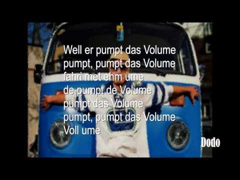 Hippi-Bus Lyrics Dodo