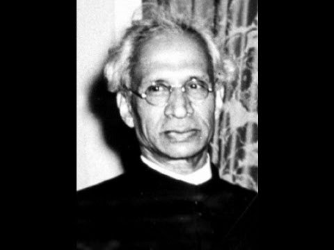 Documentary on Dr. Sarvepalli Radhakrishnan