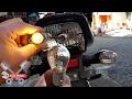 Como Revisar El Indicador Luz De Freno Stop Moto | ToroMotos