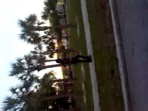 Tampa Hood Fights 2011 Belmont Heights !!!!! PT 1