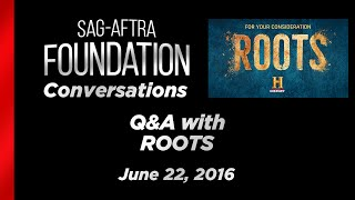 Conversations with ROOTS