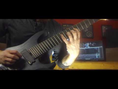 Icarus live cover Drop E (GGD TEST) Endvade