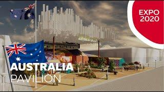 Expo 2020 Dubai | Australia Pavilion