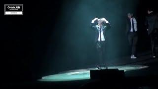 151025 XIA 4th ASIA TOUR CONCERT in YOKOHAMA 김준수 - Midnight Show
