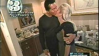 Wayne Newton - MTV CRIBS