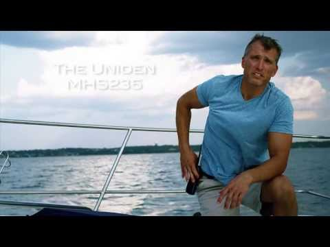 Unexpected Trouble -- Uniden Marine Radio