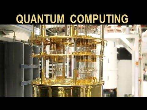 Quantum Computing Computers Supremacy - By CNBC (google - IBM)