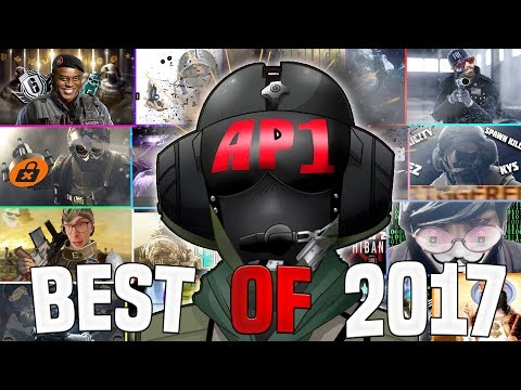 ANTHONYPIT1: BEST OF 2017