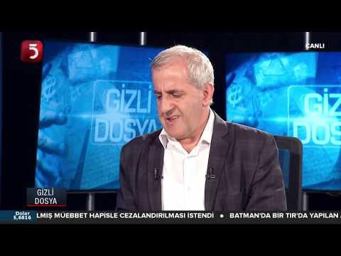 Muhsin Yazıcıoğlu Suikastinin