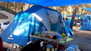 Camping Puzol 2016