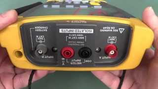 EEVblog #808 - Fluke 196 Scopemeter Repair