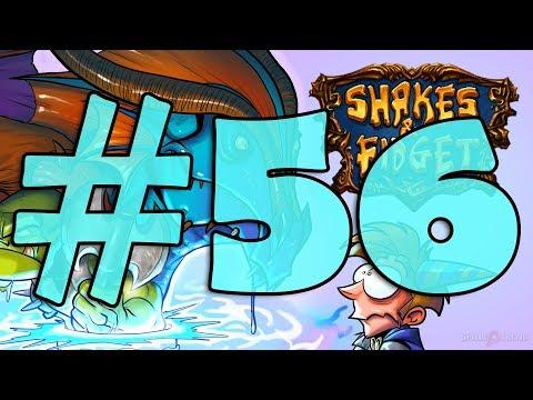 1 ROK HRANÍ - Shakes & Fidget #56