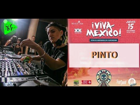 Pinto - Viva México (Project Sound)