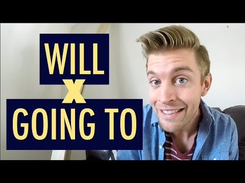 WILL x GOING TO: tudo que precisa saber | Dica #56