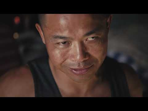 Fighting Meditation - Shaolin Monk Documentary