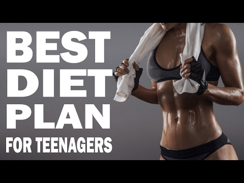 7 Effective Lifestyle Tips – Best Diet Plan for Teenagers
