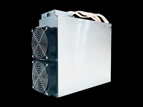 Antminer Ethereum Miner E3 Confirmed Hashrate And Price