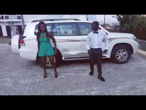 Fally ft Aya Bad boy.......Official Dance video