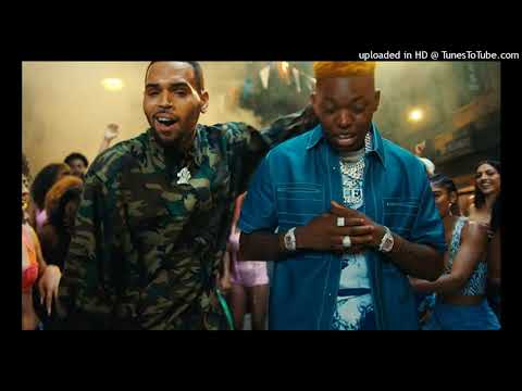 Yung Bleu, Chris Brown & 2 Chainz – Baddest (INSTRUMENTAL) Best Version