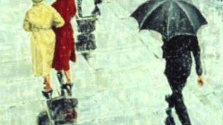 Gli impermeabili- Paolo Conte