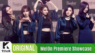 [MelOn Premiere Showcase] 피에스타(FIESTAR) _ Mirror(미러), 왔다갔다(Come and go) & more