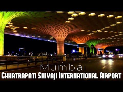 Walkthrough Mumbai Airport (BOM) | CSIA