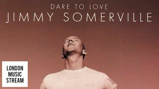 Watch Jimmy Somerville Alright video