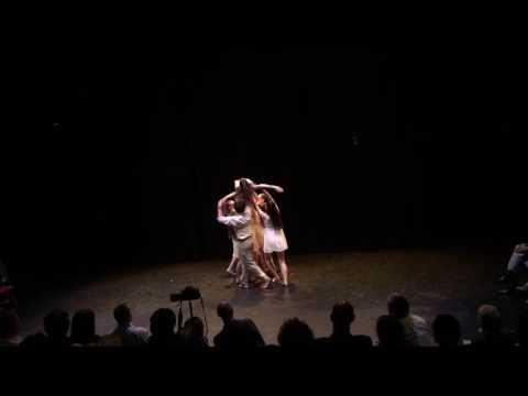 "Gann Academy Dance Company - ""Rise Up"" Dedicated to Cancer Awareness"