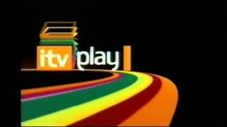 ITV Play  Competitors List